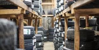 پیشنهاد افزایش ۸ درصدی تعرفه واردات تایر توسط سازمان توسعه و تجارت