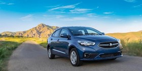 مشخصات کامل خودروی جدید رهام از سوی سایپا اعلام شد