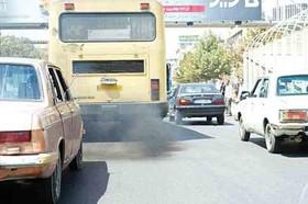 پایان عمر مفید اتوبوسهای پایتخت