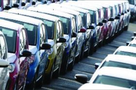 صفکشی کشورهای خودروساز در برابر ترامپ
