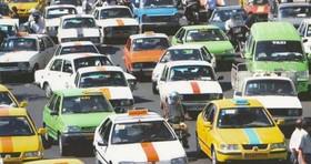 سازمان تاکسیرانی: ثبت نام 8 هزار تاکسی برای نوسازی