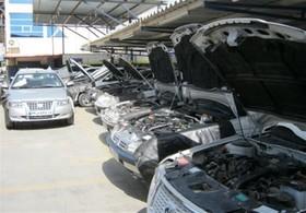 افزایش ۱۵۰ تا ۳۰۰ درصدی قیمت برخی لوازم یدکی خودرو