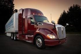 کامیون بتا؛ پرچمدار تویوتا در خودروهای سنگین هیدروژنی