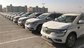 تحویل خودروهای رنو در هفتههای آتی