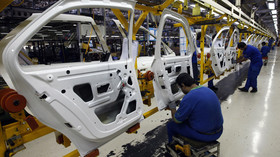 ضربه سنگین وضعیت نابسامان حوزه خودرو به مشاغل وابسته