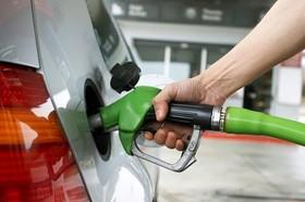 کاهش 30 درصدی مصرف بنزین