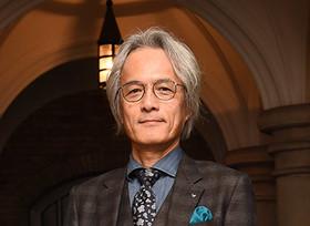 گفتوگوی هفتهنامه اتوکار با یوشیرو ساوا، رئیس برند لکسوس