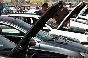 بازار خودرو چه زمانی شفاف میشود؟