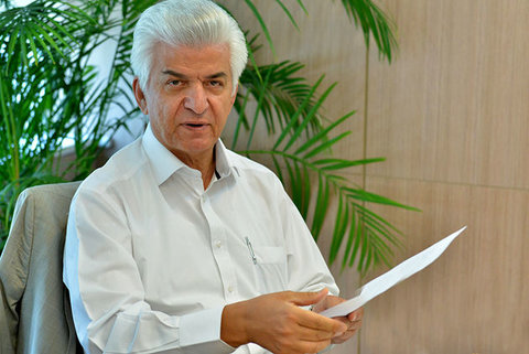 محمدرضا نجفیمنش