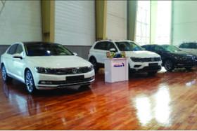 حضور ماموت در نمایشگاه خودرو ارومیه قطعی شد