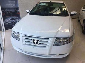 فروش عمده محصولات ایران خودرو به نمایندگیها آغاز شد