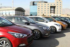 برخی خریدها در بازار خودرو از ترس جهش قیمت است