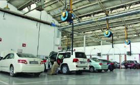 ممنوعیت واردات توجیه اقتصادی «خدمات پس از فروش» را از بین برد
