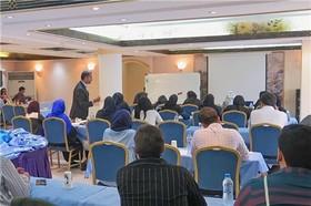 برگزاری دومین دوره آموزش تکنیکهای فروش، بازاریابی و مذاکره در کارمانیا