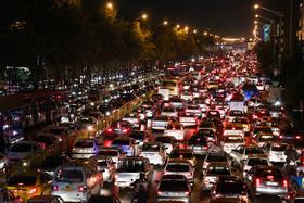 مشکل ترافیک در تهران «سخت افزاری» است نه «نرم افزاری»