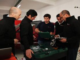 کارشناسان فنی مدیران خودرو به رقابت های بینالمللی اعزام میشوند