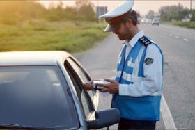 جرائم رانندگی گران میشود
