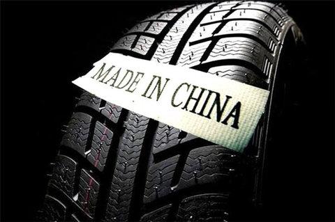 تایرهای چینی