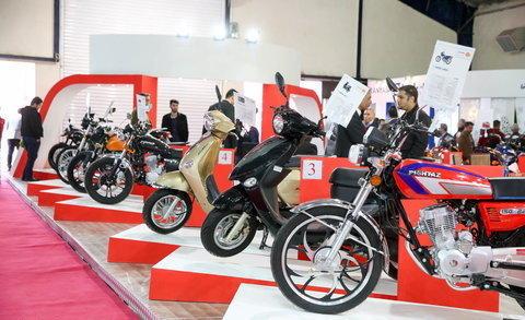 موتورسیکلتهای هندی