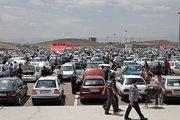 نبض بازار خودرو دیگر نمی زند!