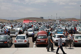 قیمت کدام خودروها کاهش بیشتری یافت؟
