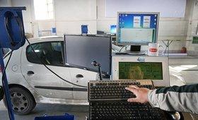 نرخ معاینه فنی خودروها حداقل 40 درصد گران میشود