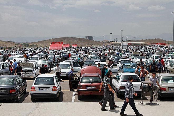 ۷۰درصد متقاضیان خودرو صفرکیلومتر، توان خرید از بازار  را ندارند