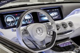 لوکسترین خودروهای ایران چه ویژگیهایی دارند؟