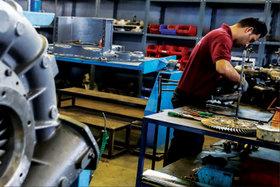درخواست عرضه مواد اولیه مورد نیاز قطعهسازان بهصورت خردهفروشی