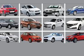 4 ستارههای صنعت خودرو کدامند؟