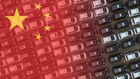 اقدامات ترامپ به نفع خودروسازان چینی تمام شد