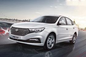 بسترن B30 ، خودرویی چینی که دیگر ارزانقیمت نیست