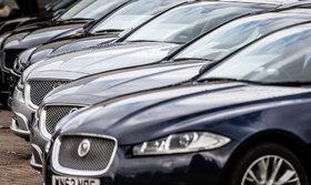 وضعیت بازار خودرو اروپا در ماه گذشته
