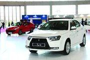 گزارش تصویری سومین نمایشگاه خودرو تهران