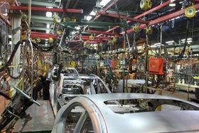 تجدید درخواست افزایش قیمت خودرو درصورت آزادسازی نرخ فولاد