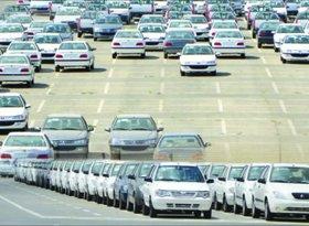 تاریخ تحویل 300 هزار خودرو معوق را به مشتریان اعلام کنید