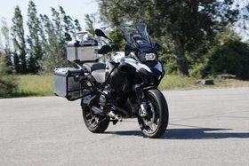 موتورسیکلت خودران بامو در نمایش «CES» رونمایی شد