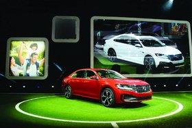 نمایشگاه بینالمللی خودرو آمریکای شمالی (دیترویت) ۲۰۱۹