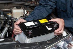 باتری با زمان تولید کمتر از 6 ماه بخرید