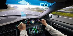 تولید خودروهای هوشمند در ایران ممکن  نیست