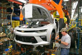 بررسی فروش جهانی خودرو در سومین ماه سال 2019