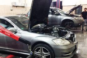 نرخ مصوب تعمیرکاران خودرو در سال ۱۴۰۰ اعلام شد