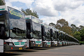 واردات اتوبوس دست دوم ؛ در گرو اجازه مجلس