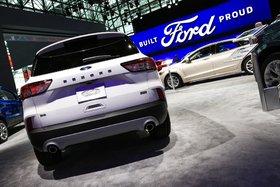 فورد تولید خودرو در هندوستان را متوقف میکند