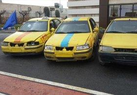 تیر خلاص افزایش قیمت خودرو به نوسازی تاکسی های فرسوده
