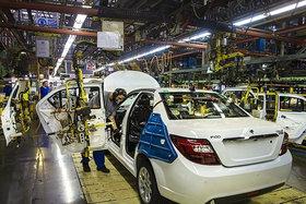 زیان 17 هزار میلیارد تومانی خودروسازان طی 9 ماه از سال 99