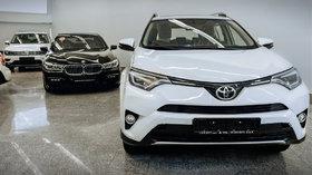 کاهش بهای خودروهای وارداتی تا 50 میلیون تومان