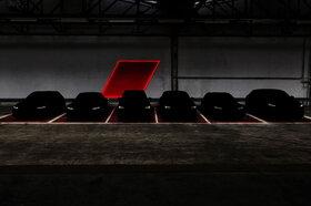معرفی شش محصول جدید سری RS آئودی