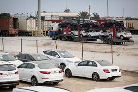 احتمال تعیین تعرفه جدید و نوع خودروها قبل از آزادسازی واردات