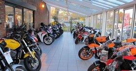 قیمت انواع موتورسیکلت در ۲۶ آبان